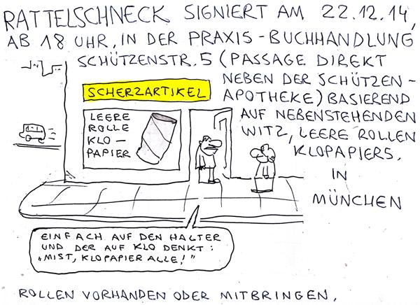 rattelschneck